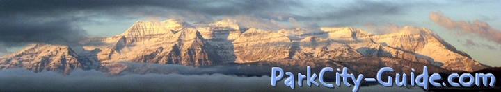 Park City Utah Guide