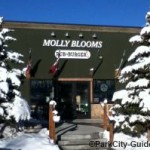 Molly Blooms Park City Utah Restaurant and Pub