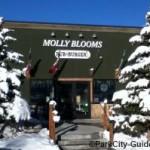 Molly Blooms Park City Utah Restaurant and Pub