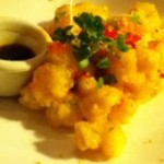 park city restaurant shabu firecracker shrimp