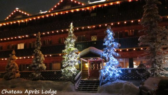 chateau apres lodge in park city cheap hotel