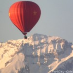 park city hot air balloon rides