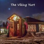 Viking Yurt at the Park City Resort